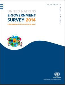 egov survey 2014